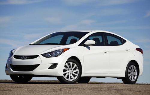 Auto World Hyundai Elantra